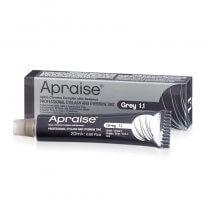 Apraise Eyelash + Eyebrow Tint 1.1 Grey 20ml