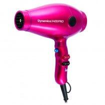 Diva Chromatix Dynamica 3400 Pro Hair Dryer Raspberry Crush