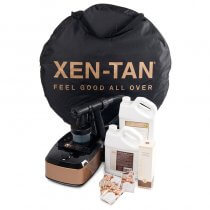 Xen-Tan  Allure Spray Tan Starter Package