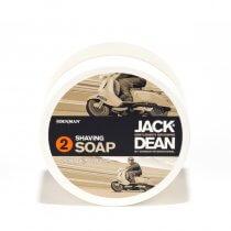 Jack Dean Shaving Soap 200g