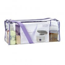 Satin Smooth Professional Single Wax Heater Starter Kit by BaByliss Pro
