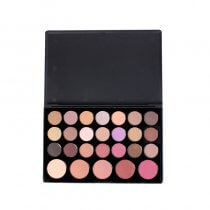 Crown Brush 26 Shade Professional Contouring Palette