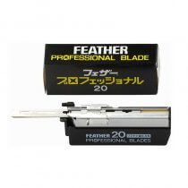 Feather Professional Blade Pack of 20