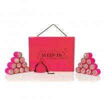 Sleep In Rollers Multi Glitter Gift Set