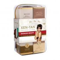 XEN-TAN Bronzed Beauty Gift Set