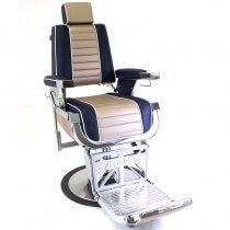 REM Emperor GT Barber Chair