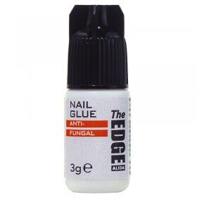 The Edge Nail Glue (Anti-Fungal) 3g