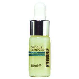 The Edge Cuticle Remover Serum 10ml with Dropper