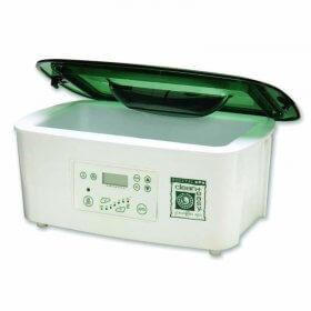 clean + easy Digital Paraffin Wax Spa Heater