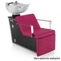 REM Vibro Massage System for Cascade Washpoint