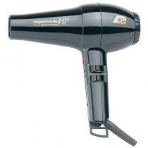 Parlux Superturbo HP 2400w Hairdryer Black