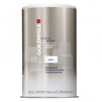 Goldwell Oxycur Platin Dust Free White Bleach 500g