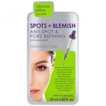 Skin Republic Spots & Blemish Face Mask 25ml Pack of 10