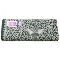 Spa Essentials Indonesian Batik Sarong Grey