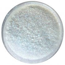 Mirror Chrome Nail System Powder 584 Peach Glimmer 3g