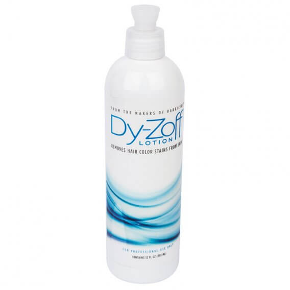 Dy-Zoff Stain Remover Lotion 12fl.oz (355ml)