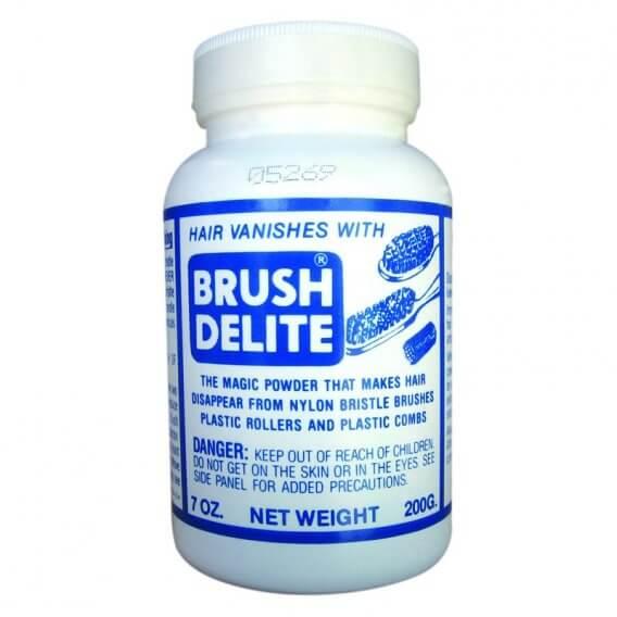 Brush Delite Cleaner 200g