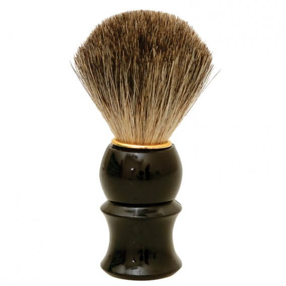 Sibel Shaving Brush Pure Badger