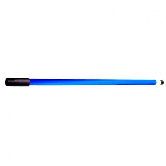 Sibel Telescopic Broom Handle Blue