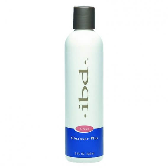IBD Cleanser Plus 16oz/473ml