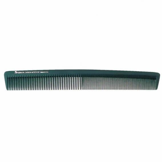 Denman DC04 Large Cutting Carbon Comb