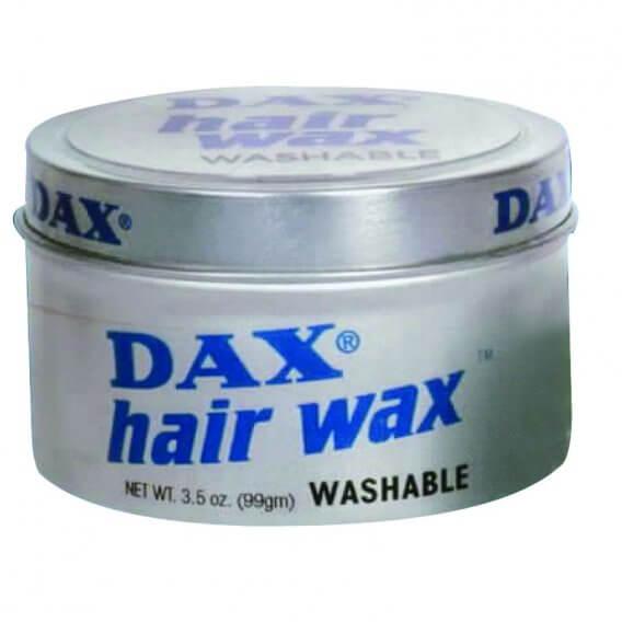 Dax Hair Wax Washable 99g