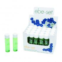 ebe-Set Extra Hold 20ml x 24 Green