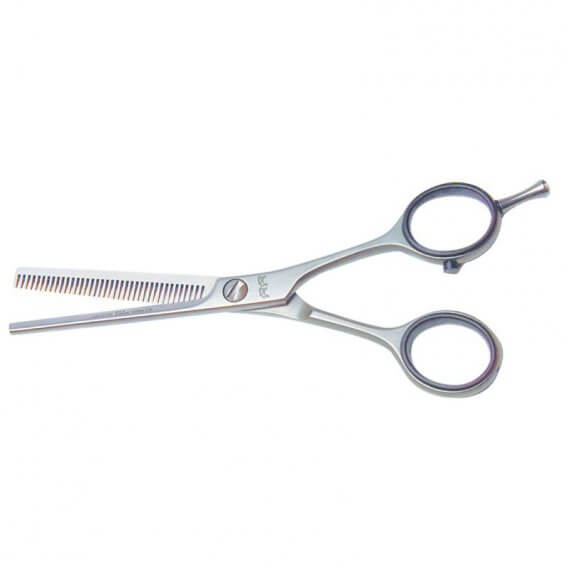 Jaguar Velvet Edition 6in 42 Teeth Thinner Scissor