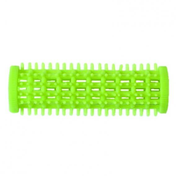 Plastic Comb Rollers Green Bulk Pack (36) 18mm