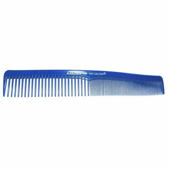 Comare Large Cutting Comb Blue