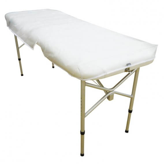 Lotus PVC Protective Couch Cover