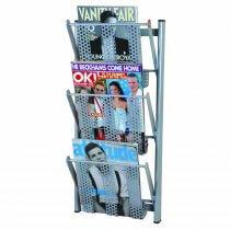 Magrakk Magazine Rack
