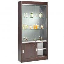 REM Showcase 3 Retail Unit/Lockable Glass Doors