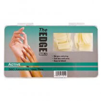 The Edge Active Tips x 360 Assorted (Boxed)
