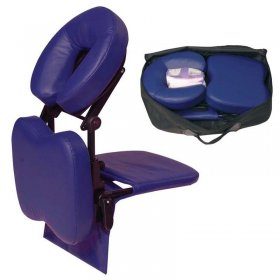 Affinity Massage to Go - Desk Top Massage Rack Chair