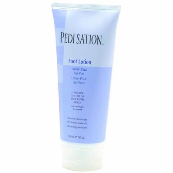 Pedi Sation Foot Lotion 200ml