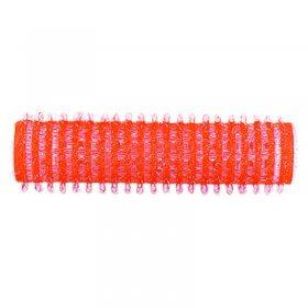 Sibel Velcro Rollers Red 13mm x 12