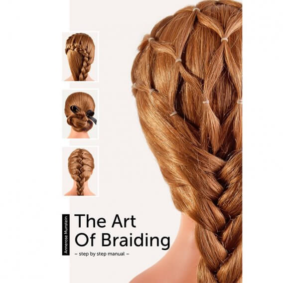 Haare and Mehr The Art of Braiding Step By Step Manual