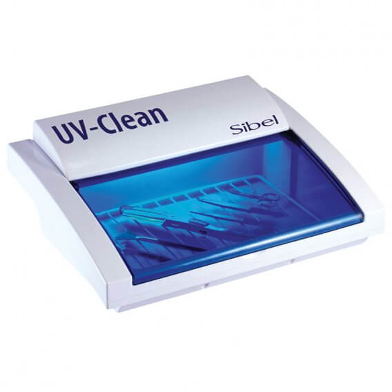 Sibel UV Clean Beauty Steriliser 60 Watt