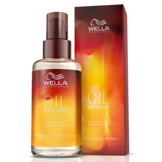 Oil Reflections 100ml Wella Professionals
