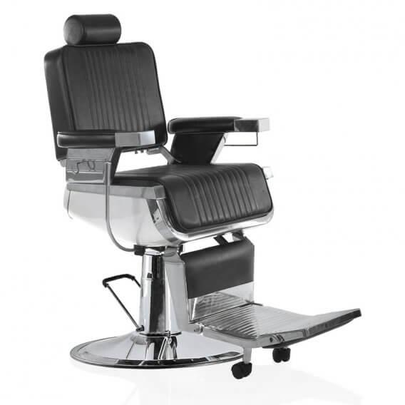 Lotus Raleigh Barbers Chair