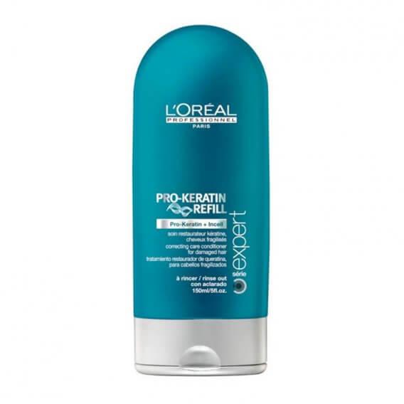 L'Oreal serie expert PRO KERATIN Conditioner 150ml