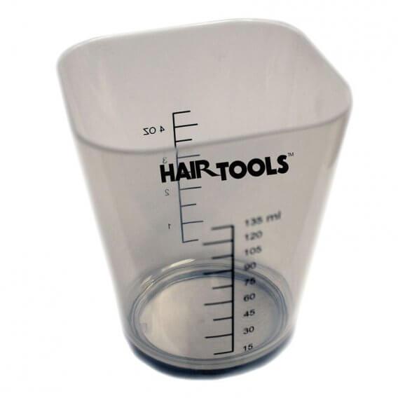 Hair Tools Non Slip Peroxide Measure 135ml
