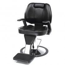REM Statesman Barber Chair