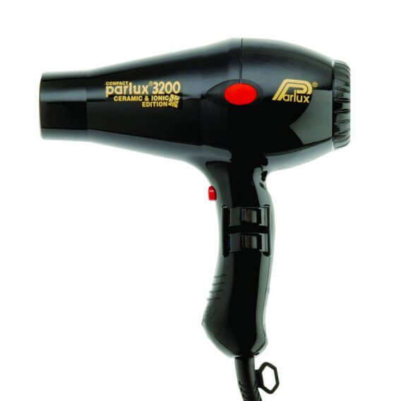 Parlux 3200 Compact Ceramic + Ionic Edition Hairdryer