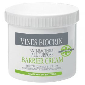 Vines Biocrin All Purpose Barrier Cream 450ml
