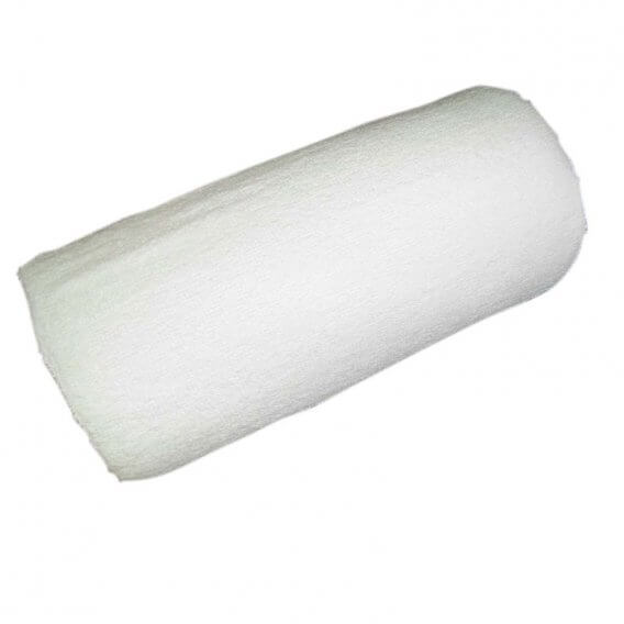The Edge Manicure Arm Rest White