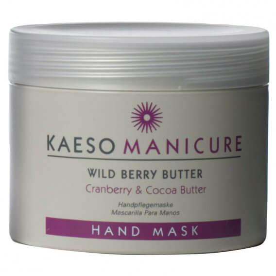 Kaeso Wild Berry Butter Hand Mask 450ml