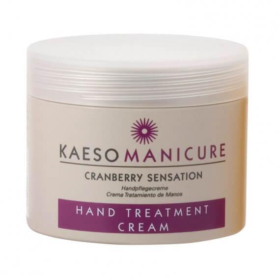 Kaeso Cranberry Sensation Hand Treatment Cream 450ml