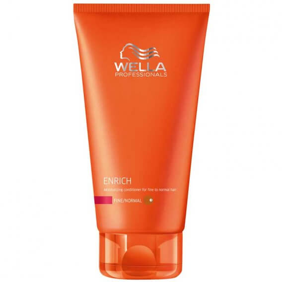 Enrich Conditioner for Fine Hair 200ml Wella Professionals